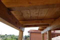 coperture in legno
