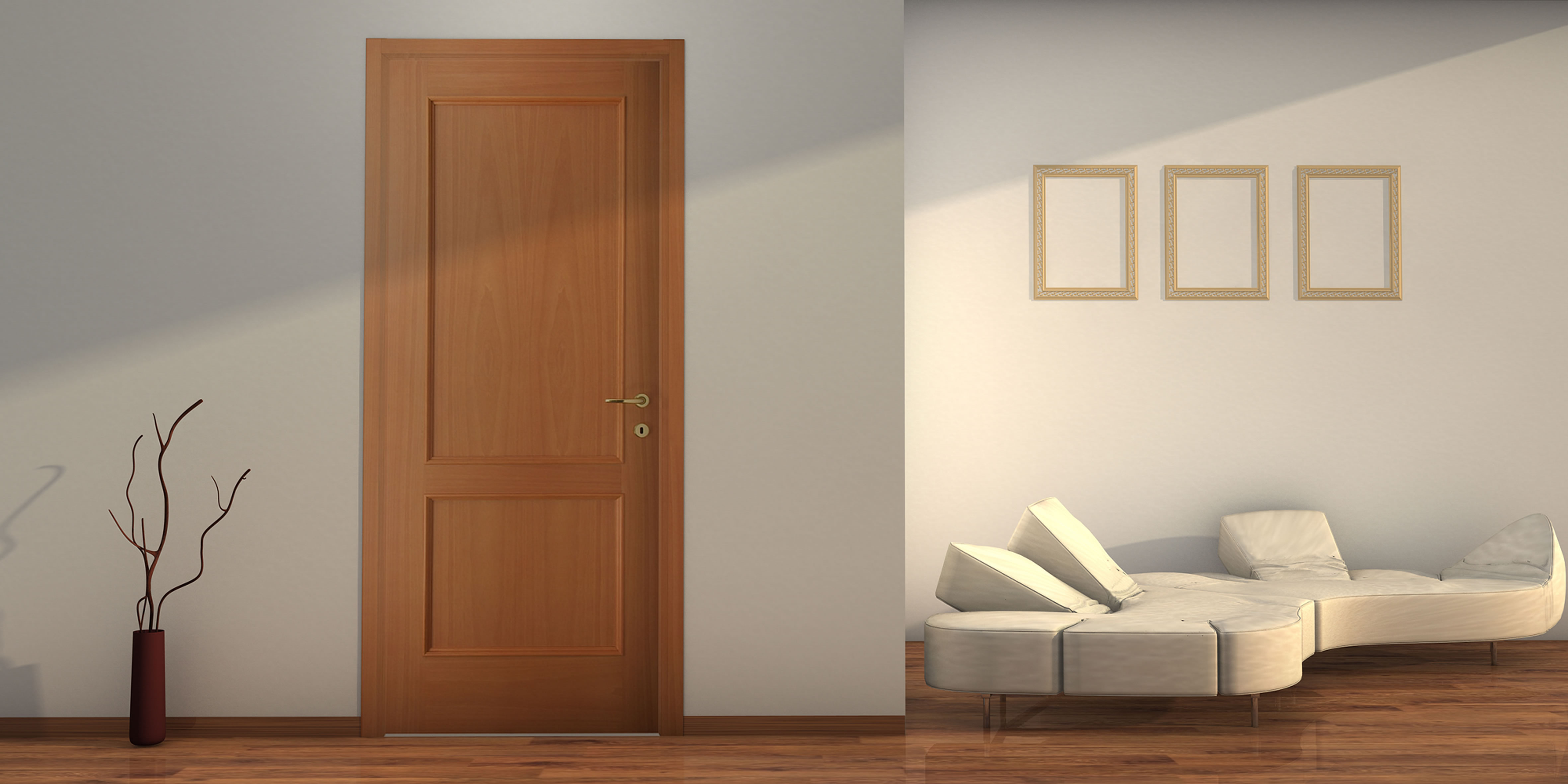 Porte da interno roma ciampino tuscolana for Porte da interno roma