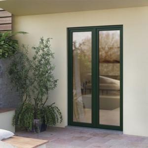 finestre in alluminio roma