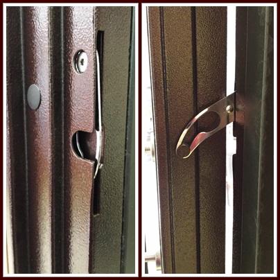 Optionals - Paletto porta blindata ...
