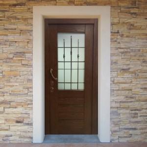 Porte blindate roma - Porta finestra blindata ...